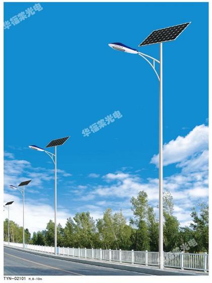太阳能灯1