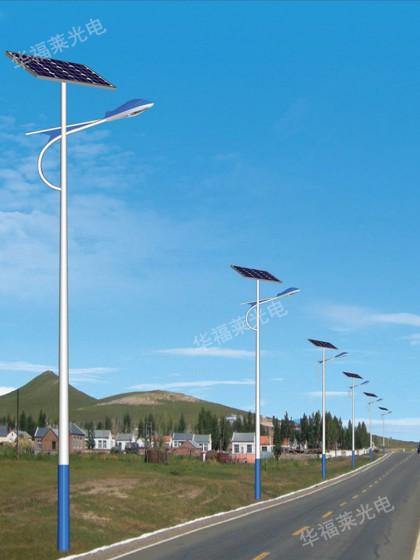 太阳能灯3